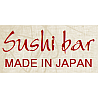 Made in Japan - Sushi bar