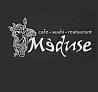 Méduse - Café Sushi Restaurant