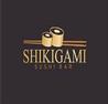 Shikigami sushi bar