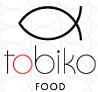 Tobiko Food sushi